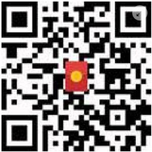 wechat pay 利是QR code