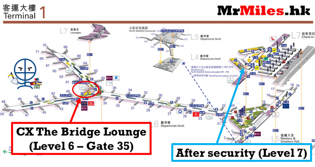 the bridge位置 逸連堂