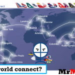 何謂 oneworld connect?斐濟航空Fiji Airways成為第一間oneworld connect