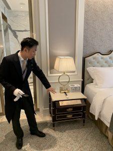 珠海瑞吉酒店 St Regis Zhuhai Hotel 套房 suite (1)