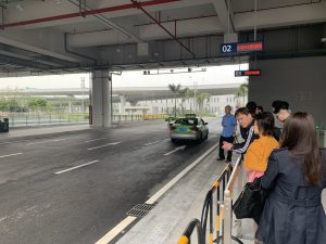 St Regis Zhuhai香港出發珠海交通 (21)