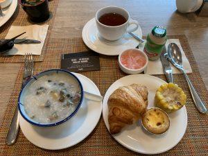 香港海洋公園萬豪酒店早餐 (17)
