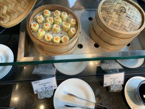 香港海洋公園萬豪酒店早餐 (4)