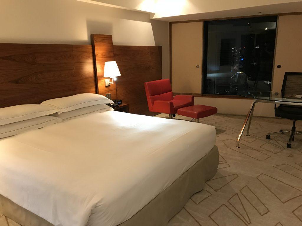 東京希爾頓酒店-King Hilton