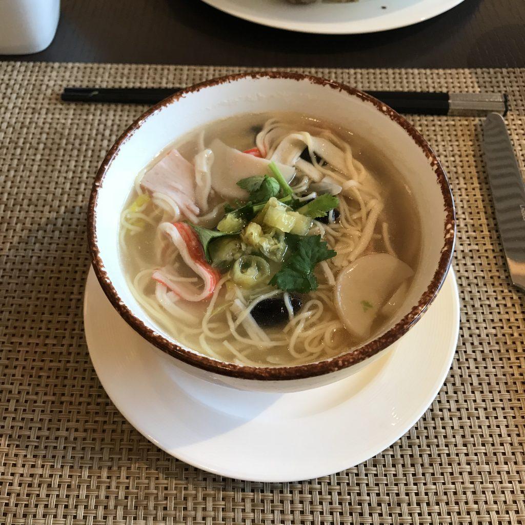 Hilton Shenzhen Shekou Nanhai Kitchencraft廚藝餐廳-是日早餐3