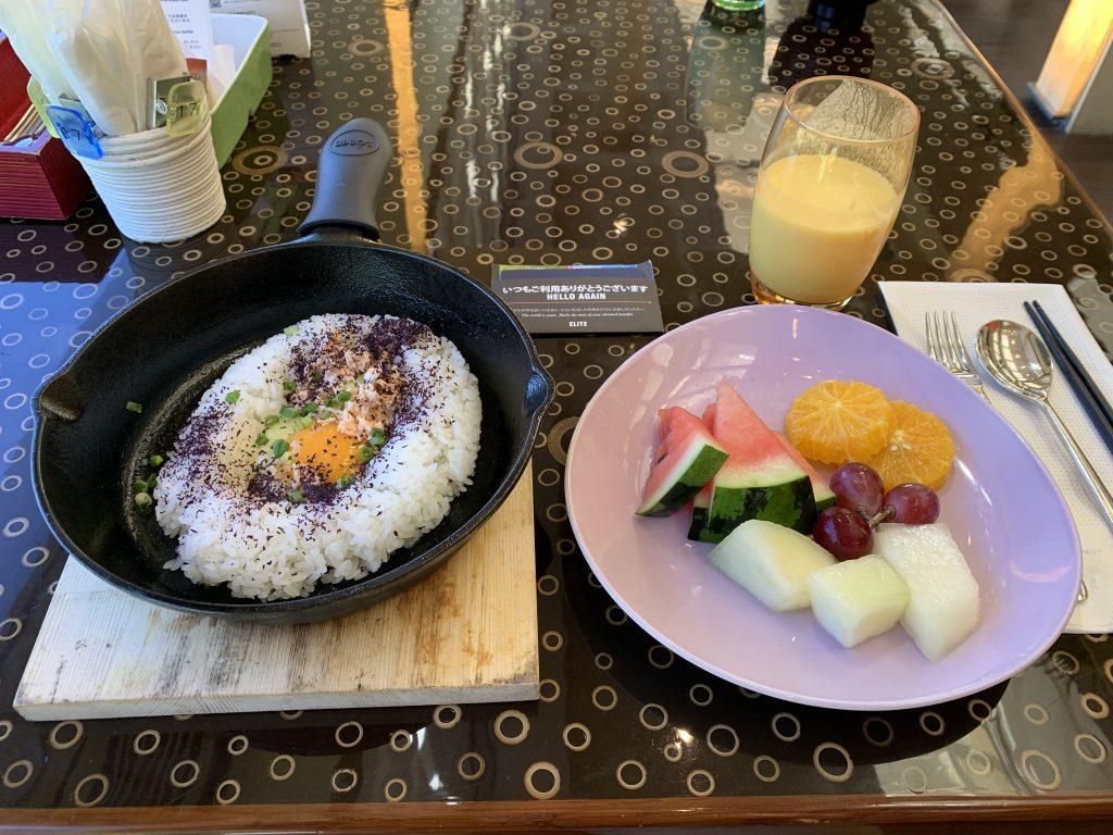 Sheraton Grande Tokyo Bay Hotel Grand Café-是日早餐2
