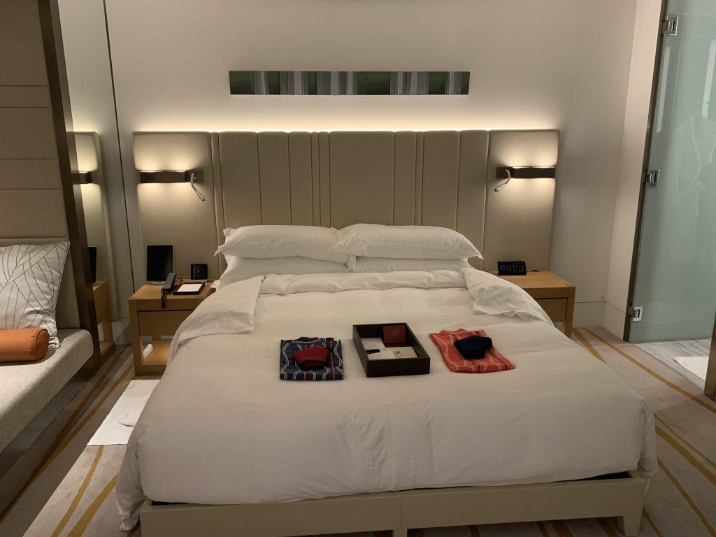 東京紀尾井町王子畫廊豪華精選酒店-Deluxe King