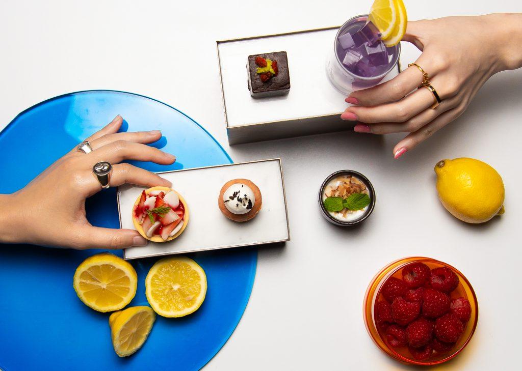 afternoon-tea-下午茶-優惠-w酒店