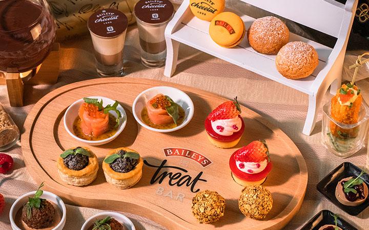afternoon-tea-下午茶-優惠-HOTEL-ICON