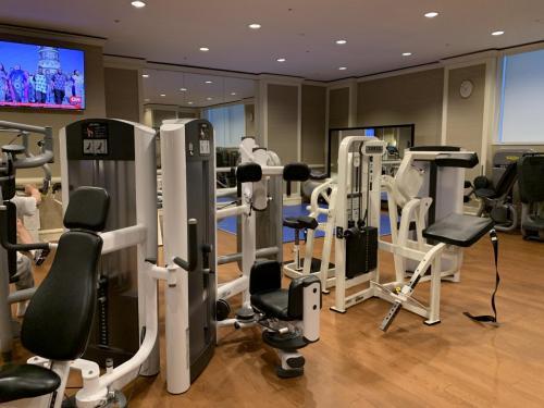 健身中心器具專業