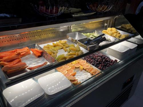 台灣時令水果