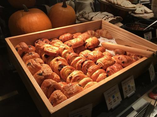 西式甜麵包