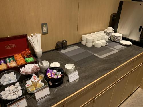 Happy Hour茶飲區