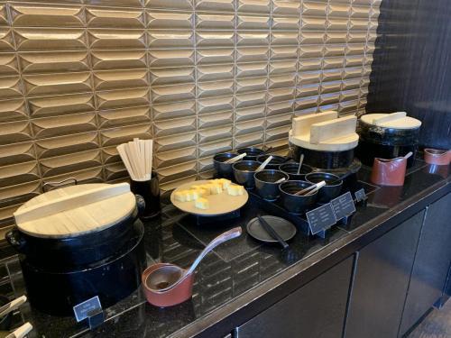 早餐有日式早餐