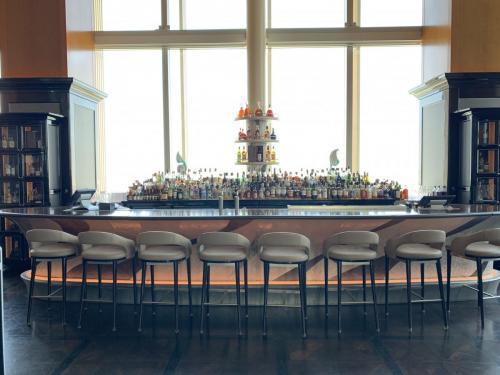 酒店酒吧 The Bar
