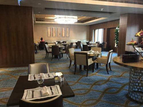 Club Lounge大氣典雅