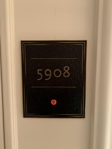 珠海瑞吉酒店 Deluxe room-Room 5908