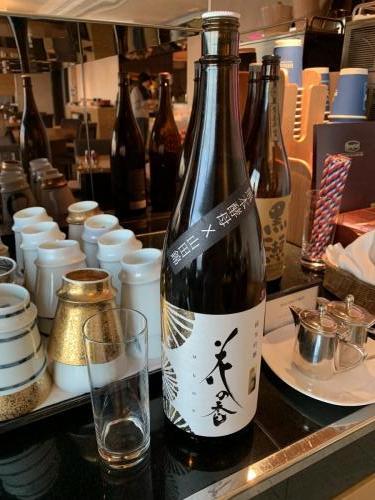Happy Hour日式清酒Sake