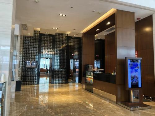 酒店周邊_Courtyard by Marriott Hong Kong
