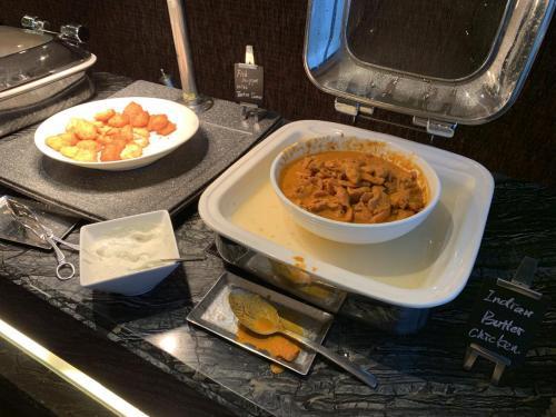 Happy Hour印度咖喱