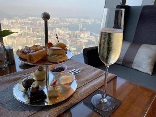 香港麗思卡爾頓酒店-28