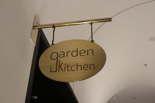 GardenKitchen早餐:06:00-10:30 (最後點餐 10:00)