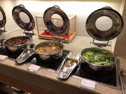 中式熱食類