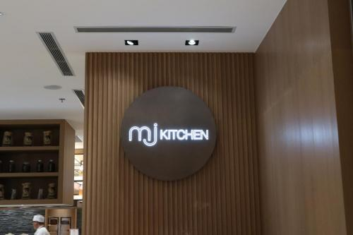 MJ Kitchen