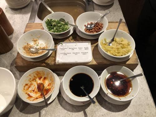 MoMoCafé早餐_Courtyard by Marriott Hong Kong Sha Tin