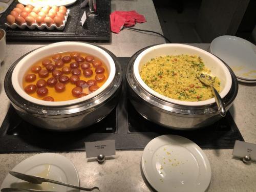 第一次見既印式湯丸,不過無試:P