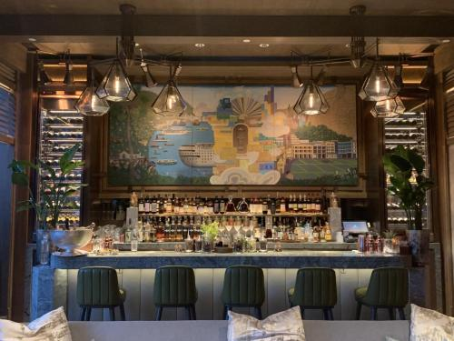 St Regis Bar