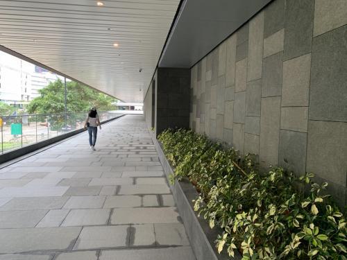 St Regis Hong Kong 設施及周邊 (2)