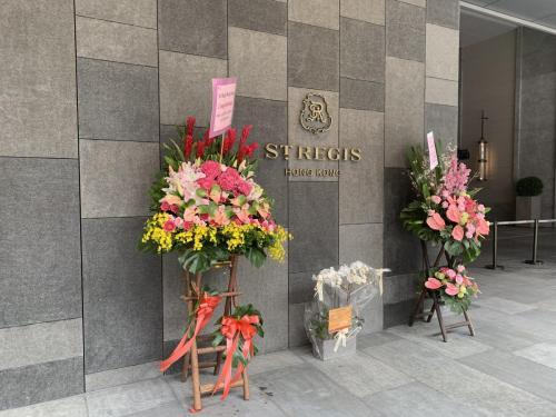 St Regis Hong Kong 設施及周邊 (5)