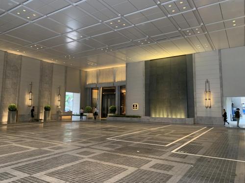 St Regis Hong Kong 設施及周邊 (9)