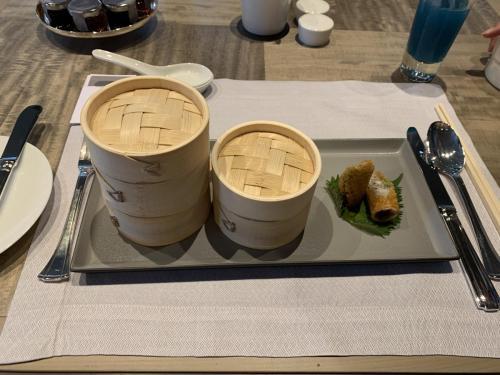 St Regis Hong Kong 香港瑞吉早餐 (10)