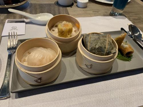St Regis Hong Kong 香港瑞吉早餐 (11)