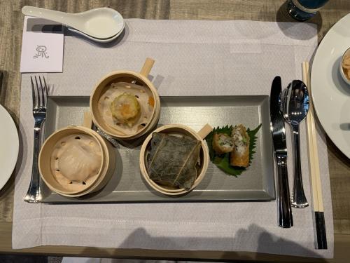 St Regis Hong Kong 香港瑞吉早餐 (12)