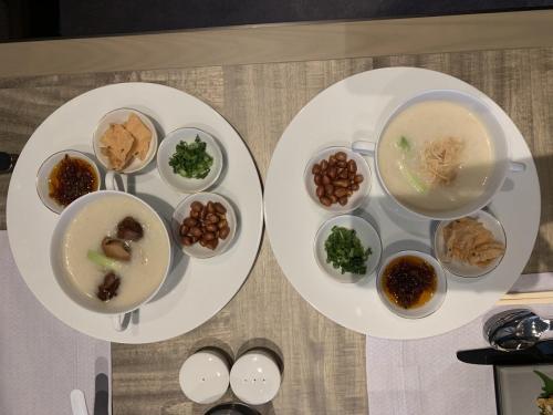 St Regis Hong Kong 香港瑞吉早餐 (13)