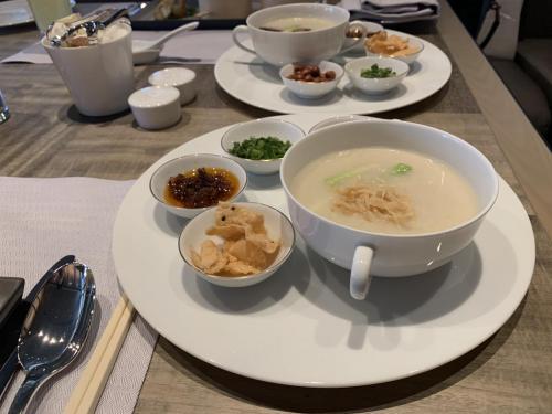 St Regis Hong Kong 香港瑞吉早餐 (14)