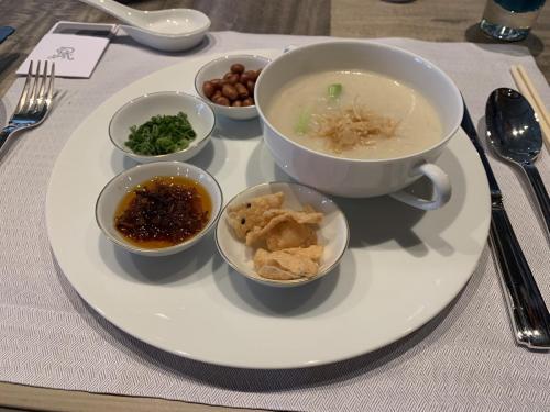 St Regis Hong Kong 香港瑞吉早餐 (16)