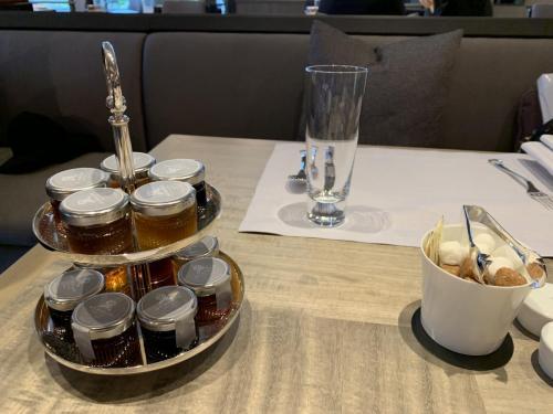 St Regis Hong Kong 香港瑞吉早餐 (2)