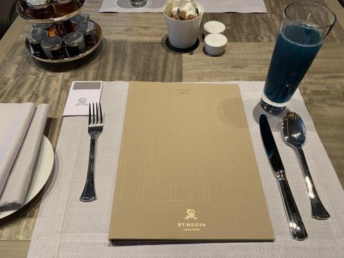 St Regis Hong Kong 香港瑞吉早餐 (3)