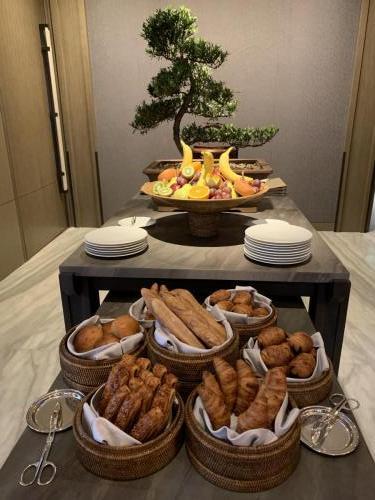 St Regis Hong Kong 香港瑞吉早餐 (6)