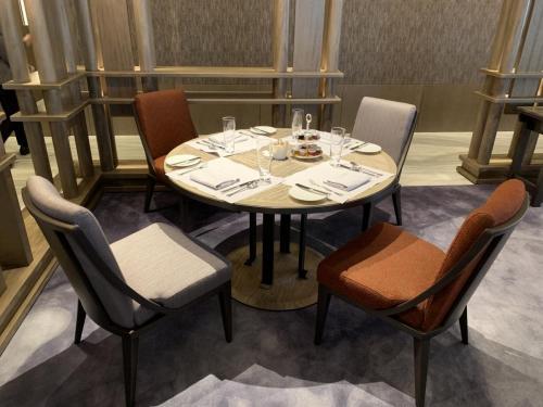 St Regis Hong Kong 香港瑞吉早餐 (7)