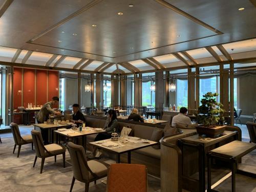 St Regis Hong Kong 香港瑞吉早餐 (8)