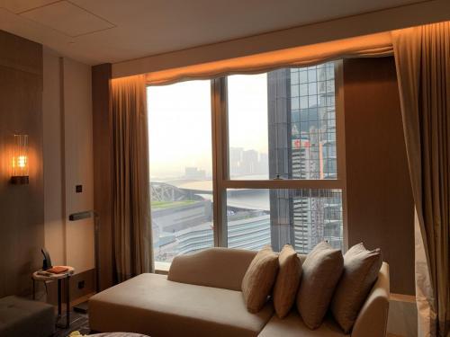 St Regis Suite 香港瑞吉 (16)