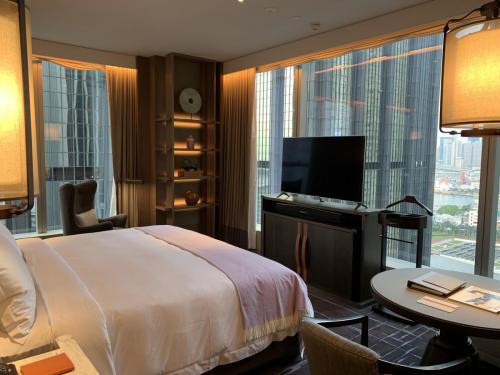 St Regis Suite 香港瑞吉 (20)