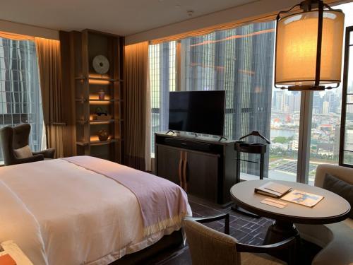 St Regis Suite 香港瑞吉 (21)