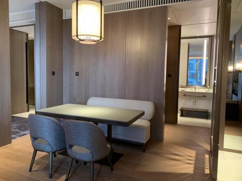 St Regis Suite 香港瑞吉 (4)