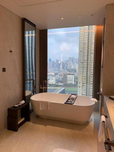 St Regis Suite 香港瑞吉 (6)